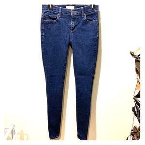LOFT Skinny Jeans 👖